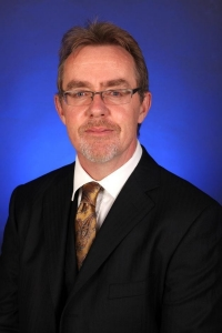 Professor Alexander Gillespie - environmental law profile